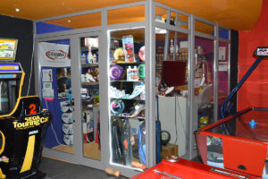 Roby Pro Shop
